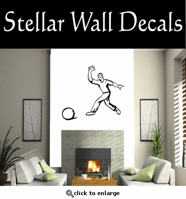 Soccer Futball Running Kicking Kick Score Goal Goalie Players CDS136 Sports Vinyl Wall Decal - Wall Mural - Car Sticker  SWD