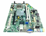 HP 432290-001 System Board For Dc7700 Usdt Ultra Slim Desktop Pc - Ne