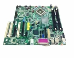 Dell Cj774 Motherboard System Board For Precision 380 Workstation L