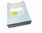 "Dell 0J304 CD-RW DVD Drive IDE 5.25"" HH carbon black bezel"