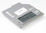 313-3361 Dell 24x cd-rom grey for Lat D series,SX280, GX620 USFF
