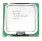 Lenovo 39J8481 Processor - P4 640 - 3.2Ghz 800Mhz 2Mb Cache, Socket 7