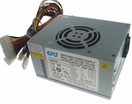 Crs 1021-U2S Power Supply - 300 Watt Low Noise Temperature Controller