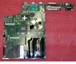 Micron Ba41-00128A Motherboard System Board For Transport Lt