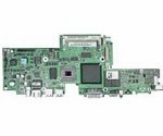 Apple 661-1799 Powerbook G4 Titanium Dvi Logic Board 867 Mhz, 32 Vram