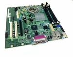 Dell Mm093 Motherboard For Optiplex GX745 Smt Mini-Tower 0Mm093 - N