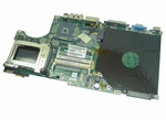46122951001 Toshiba System Board For Satellite 1110/1115