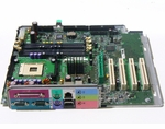 Dell 01P463 Precision 340 Workstation Board System Board 01P463 - N
