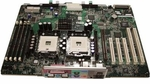 03N384 Dell Motherboard Dual Xeon For Precision 530