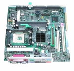 0T606 Dell Motherboard for Optiplex GX260