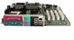 0U2424 Dell Motherboard Planar For XPS Gen2 - New