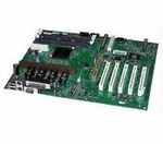 124888-101 Compaq System Board K7 Slot A For Presario 5800 Series Pc