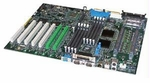 1490R Dell Motherboard System Board For Poweredge 4400 Servers