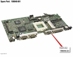 158848-001 Compaq Motherboard With 512Kb Ram For Presario 1692/94