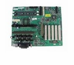 165565-102 Compaq Motherboard Slot 1 With Firewire IEEE 1394 Port - N
