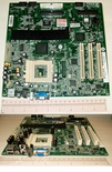 170392-102 Compaq System Board Pentium 3 For Presario 5900T And 7900