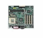 187805-001 Compaq System Board Mv4-Cam Socket 7 Amd K6 For Presario 7