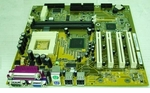 1M196 Dell Motherboard For Dimension 2200 - New