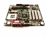 202400-001 Compaq Motherboard System Board Mv4 For Presario 7400 Se