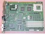 214414-001 Compaq Motherboard System Board For Presario 9200 9564