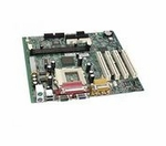 217757-001 Compaq Bmw Motherboard System Board For Presario 3T0 Des
