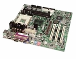 222480-101 Compaq Motherboard System Board For M400I - New