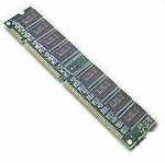 0X3880 Dell Genuine Memory 512Mb 64X64 184Pin Ddr 333 Pc2700 Cl2.5