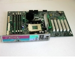 25Reh Dell Motherboard System Board Pentium 4 Socket 423 For Dimens