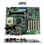 262255-001 Compaq Motherboard System Board Amd K7 For Presario 8000