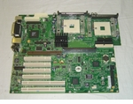 291367-001 HP Compaq Motherboard System Board For Evo W8000 Worksta