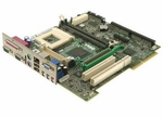 2H240 Dell Motherboard Pentium III / Socket 370 for Optiplex GX150