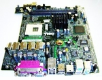 2U371 Dell Motherboard System Board Pentium 4 Socket 478 For Optipl