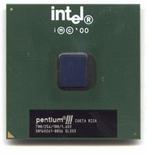 IBM 32P3177 IBM Pentium-III 1Ghz 133Mhz 256Kb Processor - New