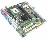 3N338 Dell Motherboard System Board For Optiplex GX240 03N338 - N