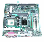 Dell 3X290 System Board -Optiplex GX260 S478,Integrated A/V/Lan 03X