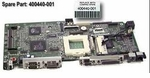 400440-001 Compaq System Board For Presario 1270 1600 1600S 1672