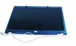"416900-001 HP Lcd Display Panel 15.4"" Wsxga+ With Front & Back Enclos"