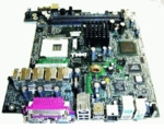 Dell 9X611 Motherboard System Board Optiplex Sx260 09X611
