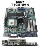 A-810930A Sony Motherboard System Board For Pcg-Rx730, Rx755, Rx756