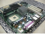 A-8117-952-A Sony Motherboard System Board For Rs320 T-9986-122-4