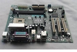 C2425 Dell Motherboard System Board For Dimension 2400/Optiplex 160