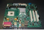 Cf458 Dell Motherboard System Board For Dimension 1100 B110 - New