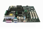 Dell Cg912 Motherboard System Board For Optiplex GX280 Smt 4 Memory