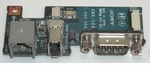 Sony Motherboard System Board Cnx-123 For Vaio Pcg-Fx220 Notebooks