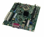 Dell Cu395 Motherboard System Board For Optiplex GX320 Dt - Desk To