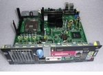 F235H Dell Motherboard System Board For Optiplex 760 Usff