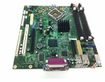 Dell Fh884 Motherboard System Board For Optiplex GX620 Sdt 0F8096