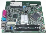 Dell G214D Motherboard System Board For Optiplex GX760 Smt - Mini T