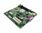 Dell Gm819 Motherboard System Board For Optiplex GX755 Smt - Mini T