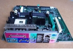 H1291 Dell System Board Motherboard Optiplex GX270 0H1291